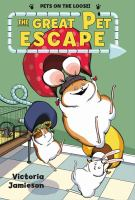 The Great Pet Escape book cover