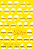 Book cover for Slider