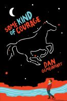 Some Kind of Courage book cover