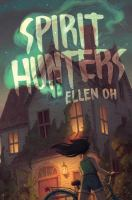 Book cover for Spirit Hunters