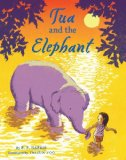 Cover image for Tua and the elephant