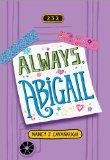 Cover image for Always, Abigail