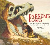 Cover image for Barnum's bones