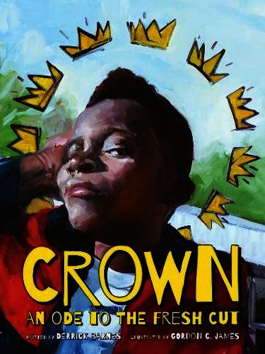 Cover image for Crown: an ode to the fresh cut