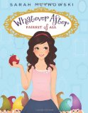 Cover image for Fairest of all