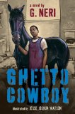 Cover image for Ghetto cowboy