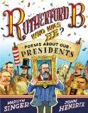 Cover image for Rutherford B., who was he