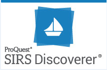 Click here to access SIRS Discoverer