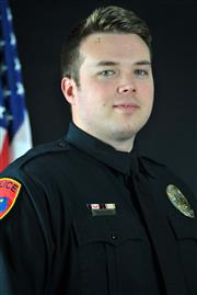 Officer Derek Bradford