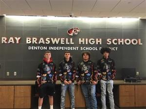 Four High School Bass Fishing Teams Qualify for State