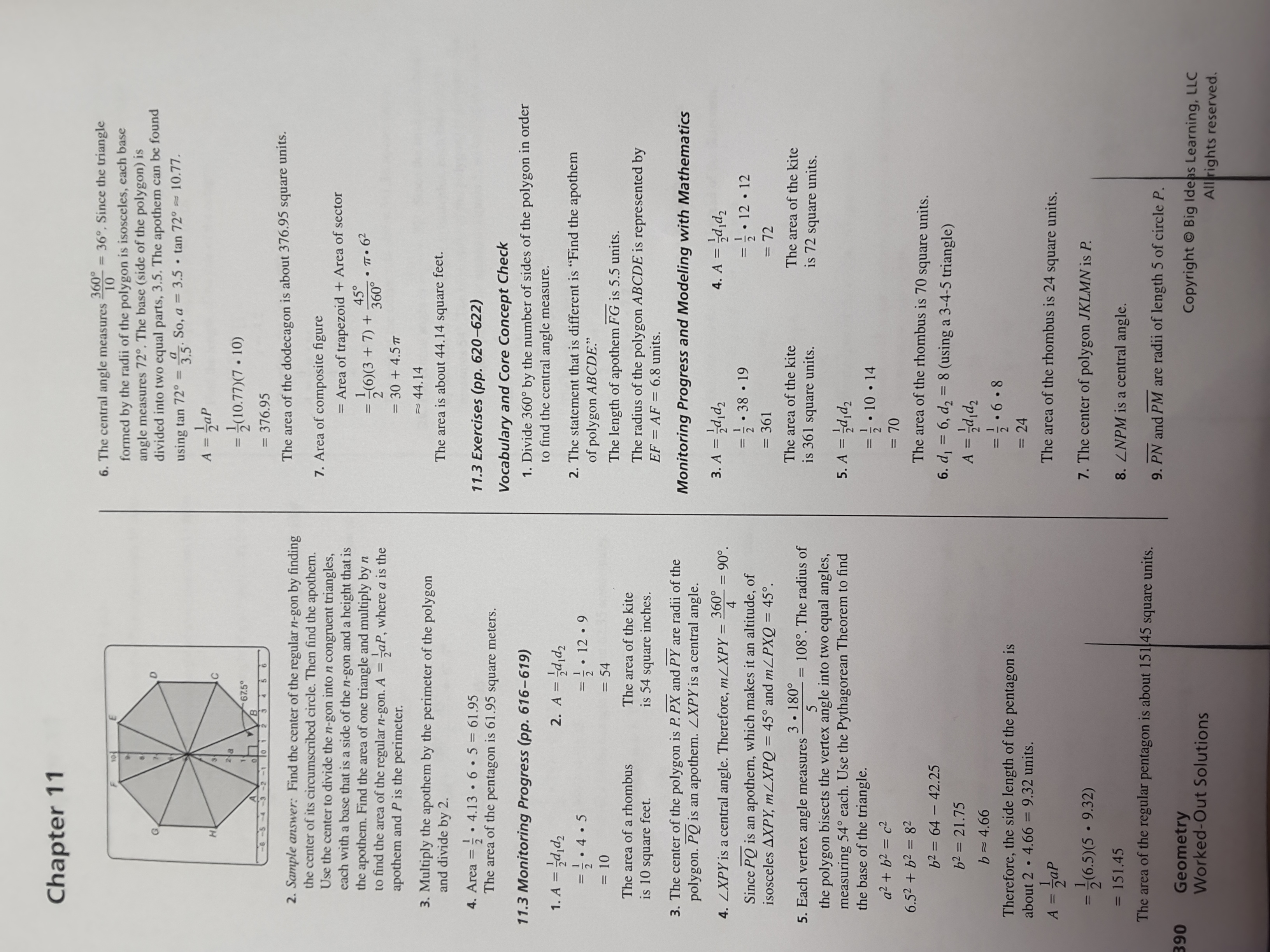 Famous Answers To Geometry Questions Festooning - Math Worksheets ...