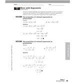 rational exponents worksheet pdf worksheets on rational exponents with answers brainsnoel. Black Bedroom Furniture Sets. Home Design Ideas