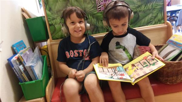 child care center employee handbook