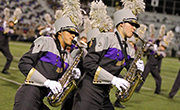Denton Bronco band hosting annual spring concert on May 17