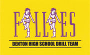 Fillies Follies dance shows set for March 4, 5 at Denton High