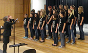District to have 81 students perform in North Texas Children's Choir
