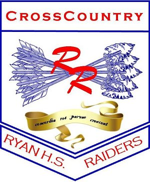 Raider Cross Country