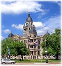denton courthouse