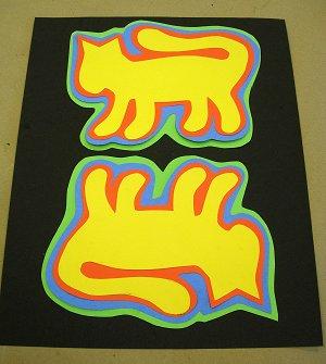 Art. Paper. Scissors. Glue!: Paper Molas