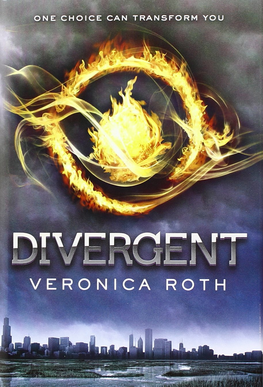 Click here for Divergent