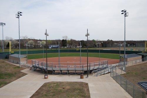 Softball / Directions to Guyer